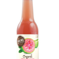 Phoenix Og Guava & Apple Juice 275ml 022