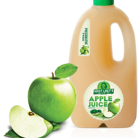 Juicy Lucy Juice Apple Nectar 2L