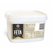 Mainland Special Reserve Cheese Creamy Feta 2kg