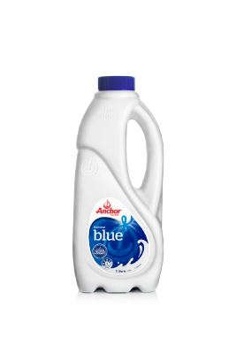 Anchor Fresh White Milk Blue 1L