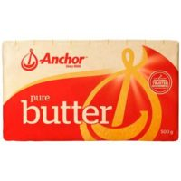 Anchor Butter Salted 500g