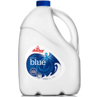 Anchor Fresh White Milk Blue 3L