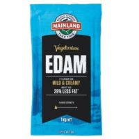 Mainland Cheese Block Edam 1kg