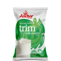 anchor Milk Powder 1kg Trim