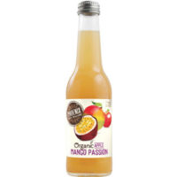 Phoenix Organic Juice Apple Mango Passion