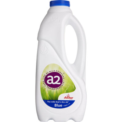 Anchor a2 Milk Blue 1L