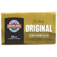 Mainland-Butter 500g salted