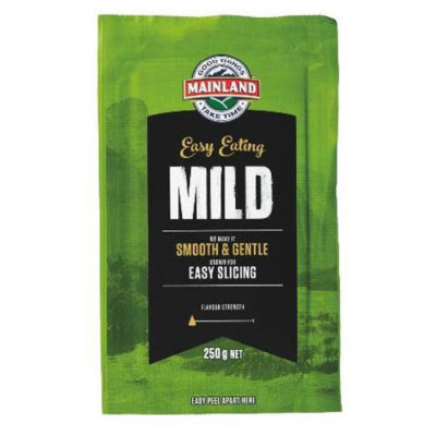 Mainland-Cheese-Block-Mild 250g