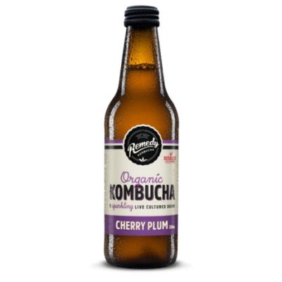 remedy-kombucha-kombucha-cherry-plum-bottle-organic-330ml