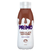 Primo 325ml - Chocolate