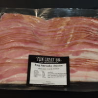 The Meat Co. 1kg Streaky Bacon
