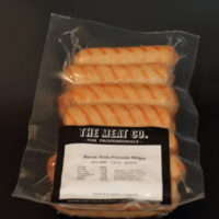 The Meat Co. Sausages