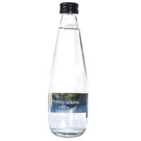 Waihou Springs Sparkling Water 300ml - Glass Bottle