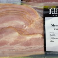 The Meat Co. 250g Streaky Bacon